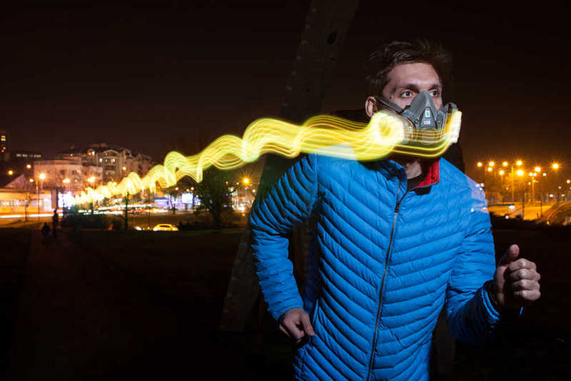 Unmask My City: Healthy Air, Healthy Climate