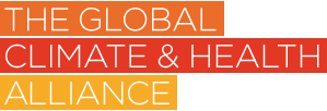 The Global Climate and Health Alliance