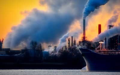 Global warming must stay below 1.5°C