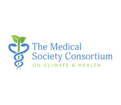 The Medical Society Consortium on Climate & Health