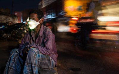 Campanha mobiliza médicos em combate à poluição nas cidades: A poluição do ar atmosférico é responsável por uma em cada nove mortes no mundo