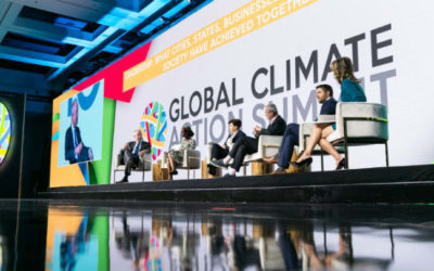 What the climate community can learn from global health