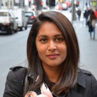 Rashmi Venkatraman