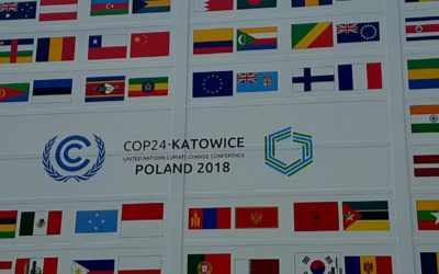 Coal, challenges and collaboration at COP24