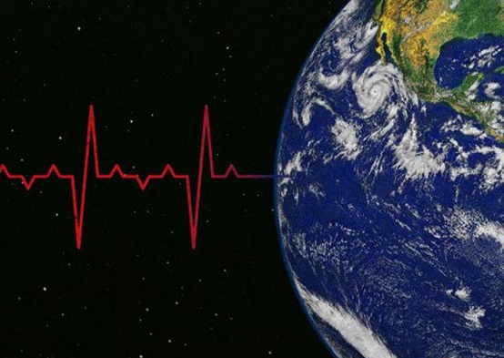 The planet is the patient now: how doctors and nurses are the front-line solution to climate change