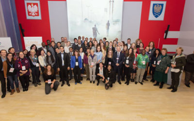 WHO Conference on Climate Change and Health / Katowice (Poland) 2018