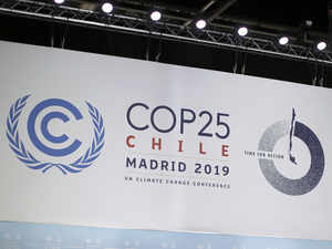Stalemate continues in UN climate talks