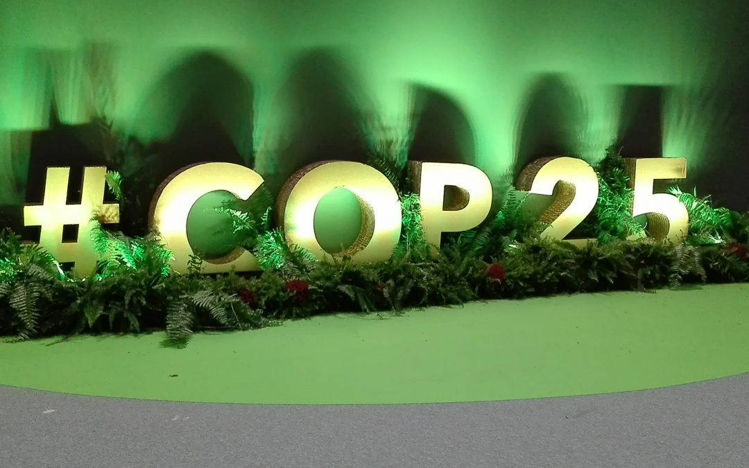 Health Groups: COP25 is a failure of leadership of historical proportions
