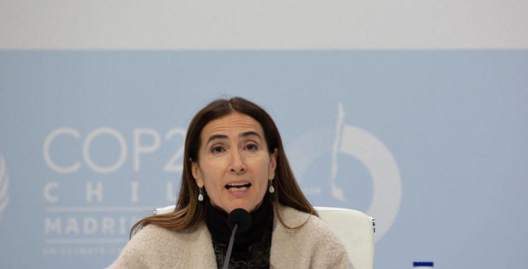 COP25 hit stalemate over Paris deal implementation