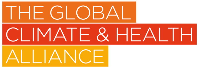 The Global Climate & Health Alliance