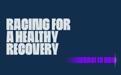 Invitation: Race To Zero Climate & Health Dialogue, November 9th