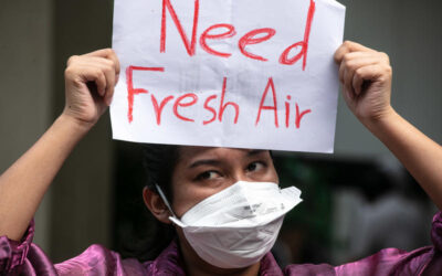 World Health Day: Governments Must Put Health At Centre of Climate Action Say Health Professionals