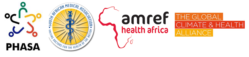 Health Groups Call for Health to Be Put at Heart of South Africa's Climate Commitments