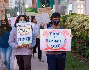 Perspectiva y Demandas de YOUNGO Health sobre las Negociaciones Climáticas