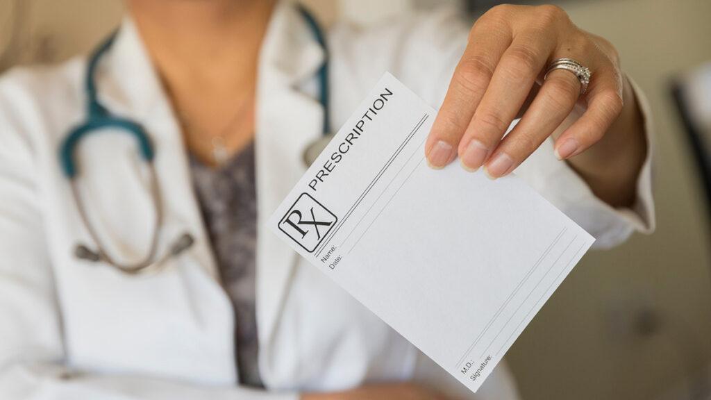 Healthy Climate Prescription