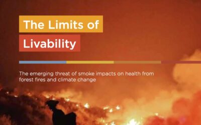 The Limits of Livability